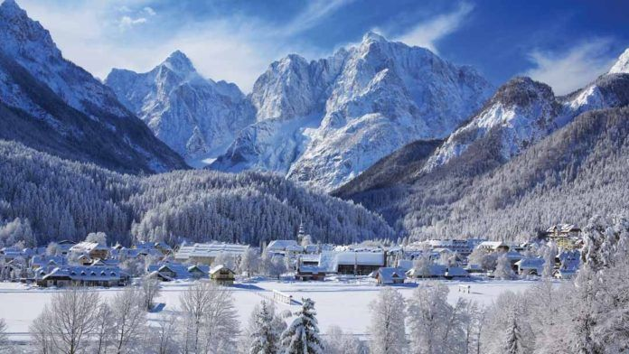 kranjska-gora-slovenia