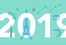 ICCA statistika 2019
