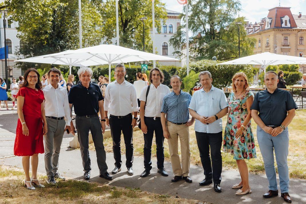 Kongresni ambasadorji Slovenije 2020